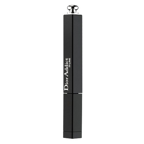 Christian Dior Dior Addict IT-LINE Eyeliner Liquide Fabulous Line Vibrant Colour 099 IT-Black, 0.08oz, 2.5ml