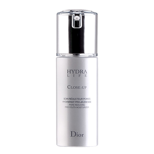 Christian Dior Hydra Life Close-Up Pore Reducing Pro-Youth Moisturizer 1.7oz, 50ml
