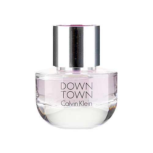 Calvin Klein Down Town EDP 1oz, 30ml women