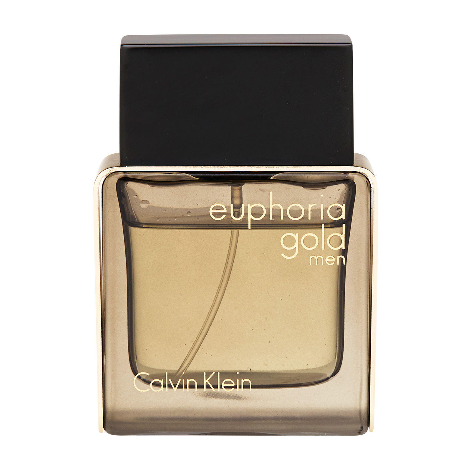 Calvin Klein Euphoria Gold Men EDT Spray (Limited Edition) 1oz, 30ml