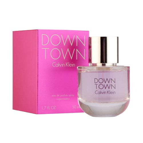 Calvin Klein Down Town EDP 1.7oz, 50ml women