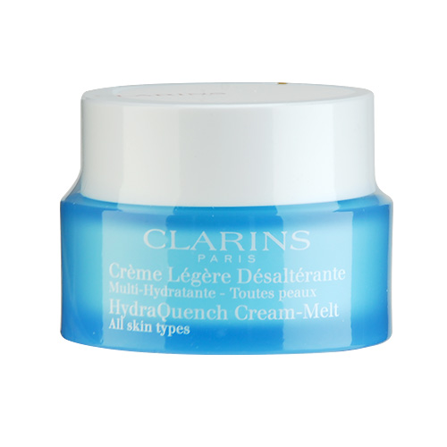 Clarins HydraQuench Cream-Melt (All Skin Types) 1.7oz, 50ml from Cosme-De.com