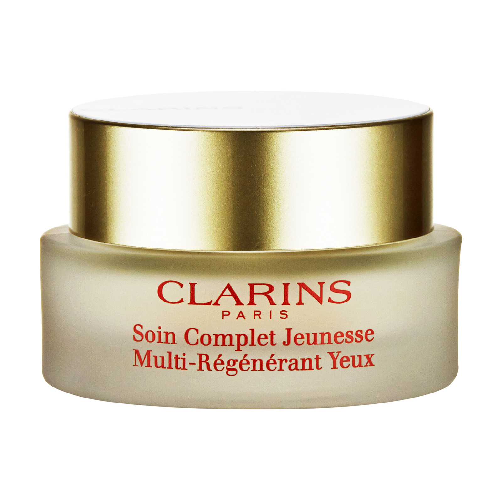 Clarins Extra-Firming  Extra-Firming Eye Complete Rejuvenating Cream 0.5oz, 15ml