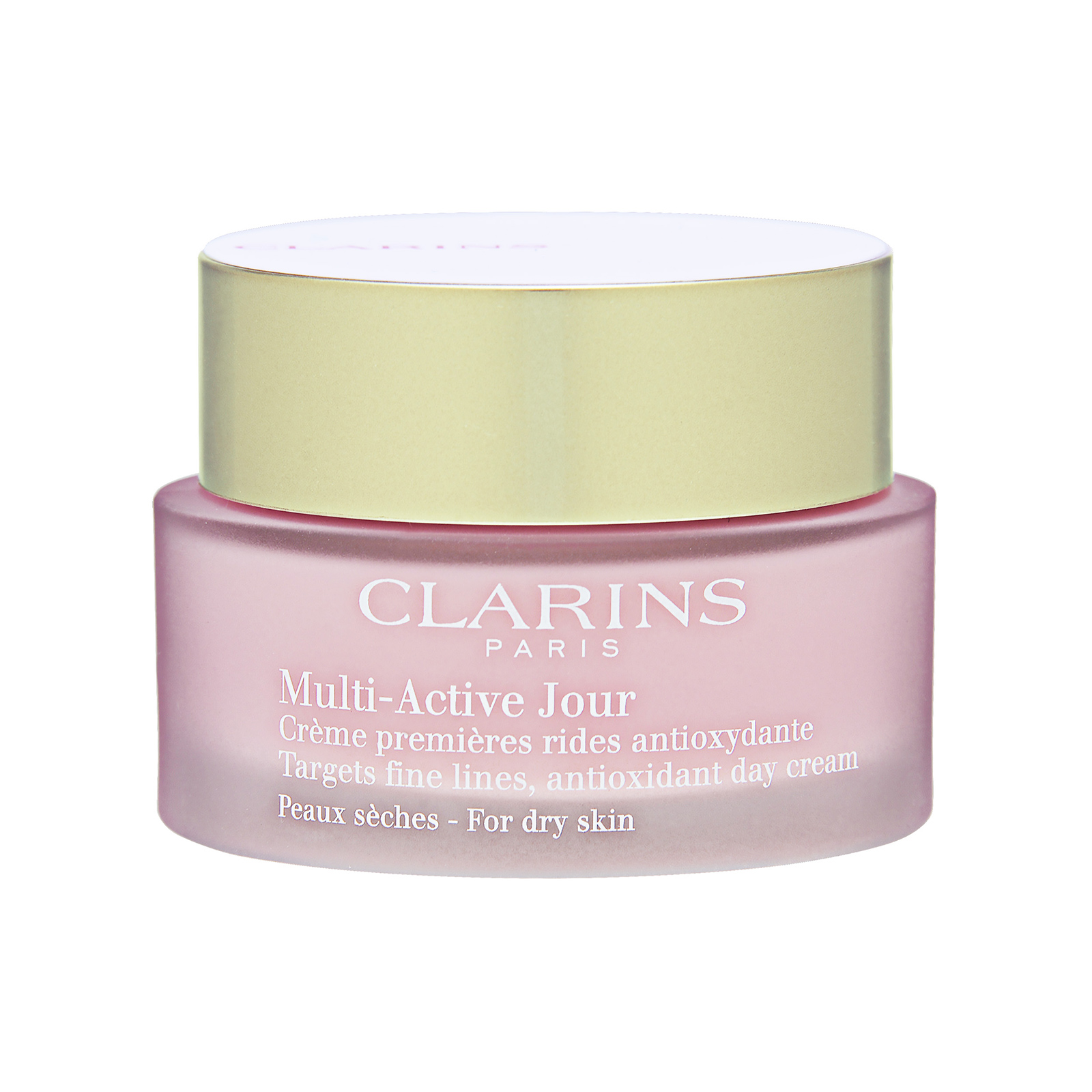 Clarins Multi-Active  Jour Day Cream (For Dry Skin) 1.6oz, 50ml CLX0100448-000-00
