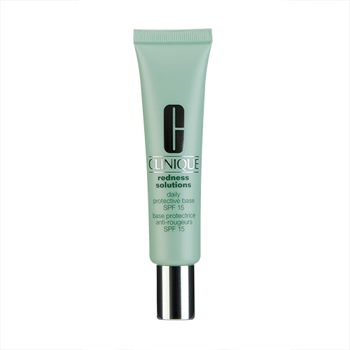Clinique Redness Solutions Daily Protective Base SPF 15 (All Skin Types) 1.35oz, 40ml from Cosme-De.com