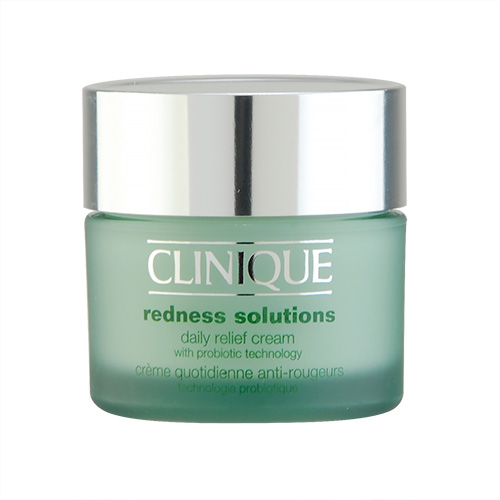 Clinique Redness Solutions Daily Relief Cream (All Skin Type) 1.7oz, 50ml from Cosme-De.com