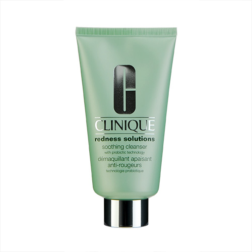 Clinique Redness Solutions Soothing Cleanser(All Skin Types) 5oz, 150ml from Cosme-De.com