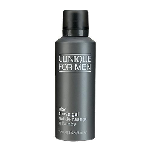 Clinique Clinique For Men Aloe Shave Gel 4.2oz, 125ml CQX0100464-000-00