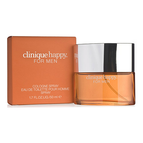 Clinique Happy for Men EDT 1.7oz, 50ml
