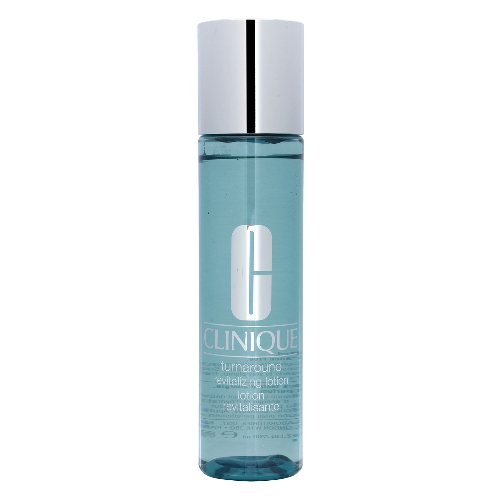 Clinique Turnaround Revitalizing Lotion (All Skin Types) 6.7oz, 200ml from Cosme-De.com