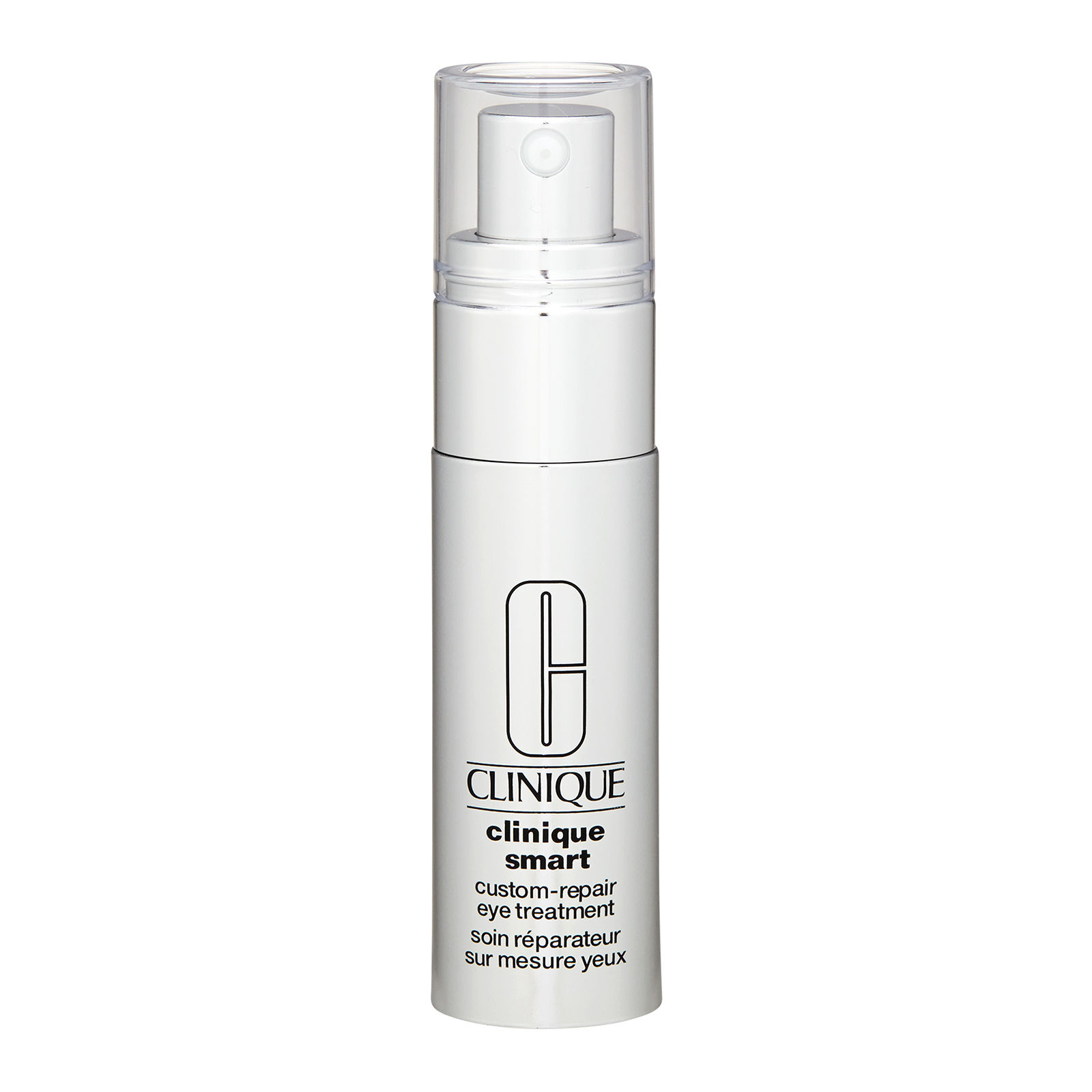 Clinique Clinique Smart  Custom-Repair Eye Treatment (All Skin Types) 0.5oz, 15ml