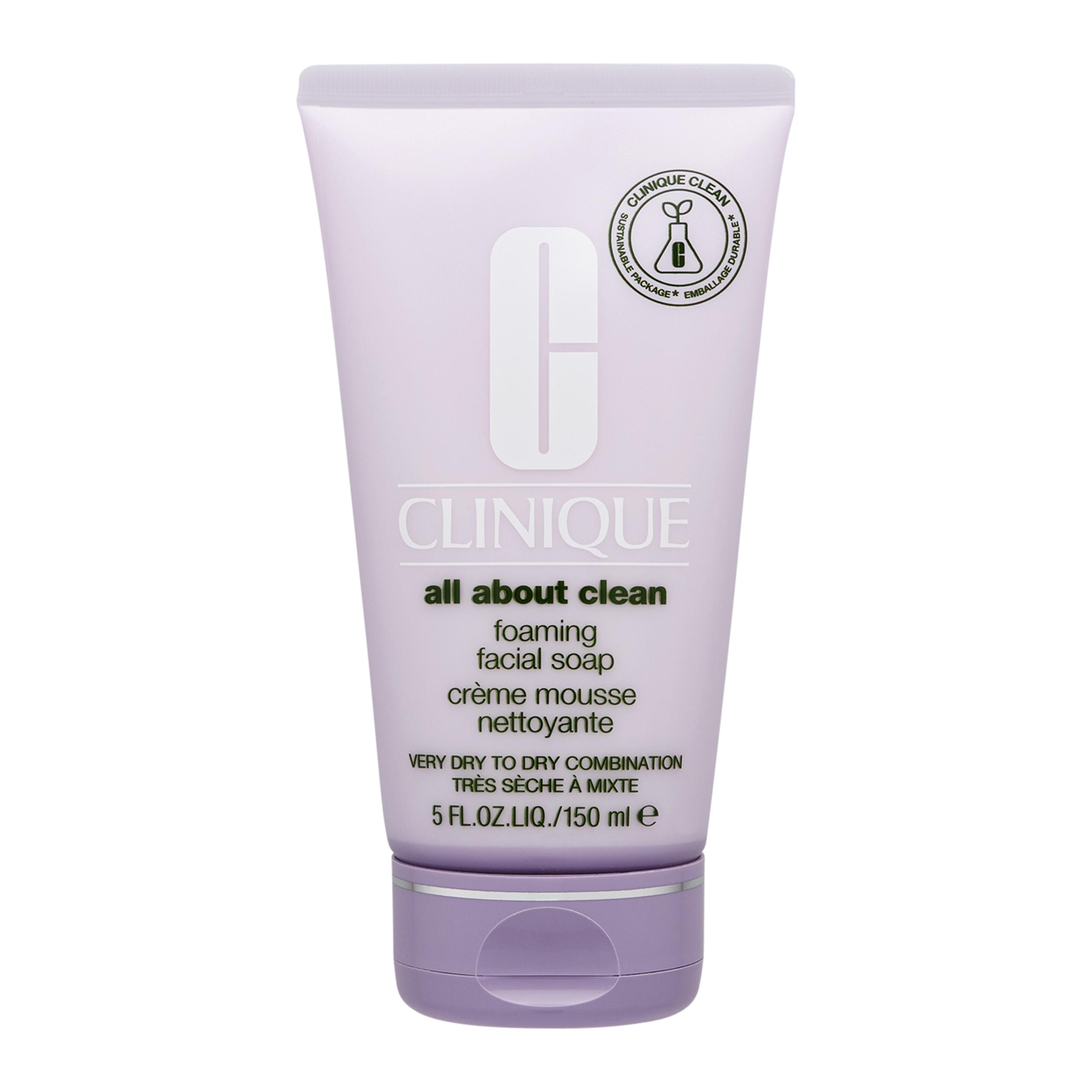 Clinique  Foaming Sonic Facial Soap 5oz, 150ml from Cosme-De.com