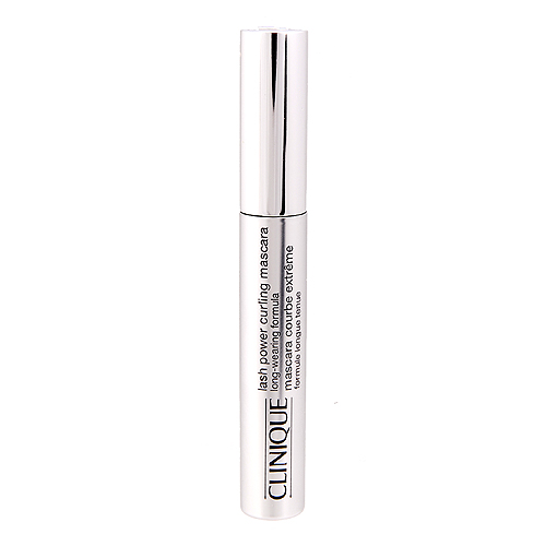 Clinique Lash Power Curling Mascara (Long-Wearing Formula) 01 Black Onyx, 0.21oz, 6ml