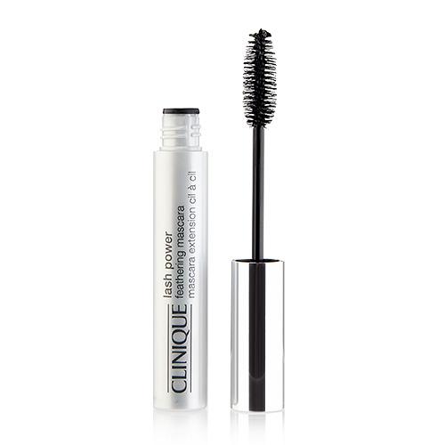 Clinique  Lash Power Feather Mascara 01 Black Onyx, 0.21oz, 5.5ml