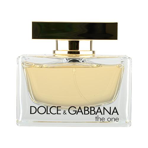 Dolce & Gabbana The One EDP Natural Spray 2.5oz, 75ml