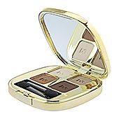 The Eyeshadow Smooth Eye Colour Quad