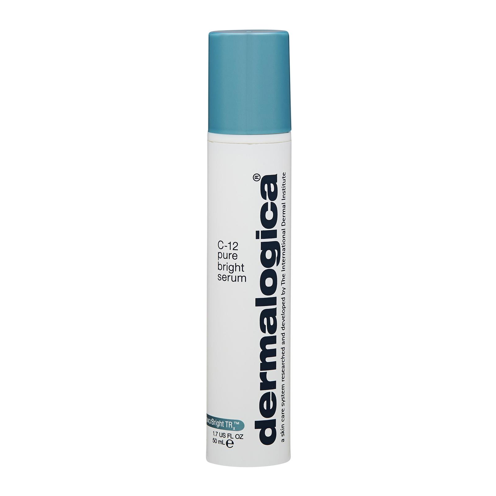 Dermalogica PowerBright Trx™  C-12 Pure Bright Serum 1.7oz, 50ml from Cosme-De.com