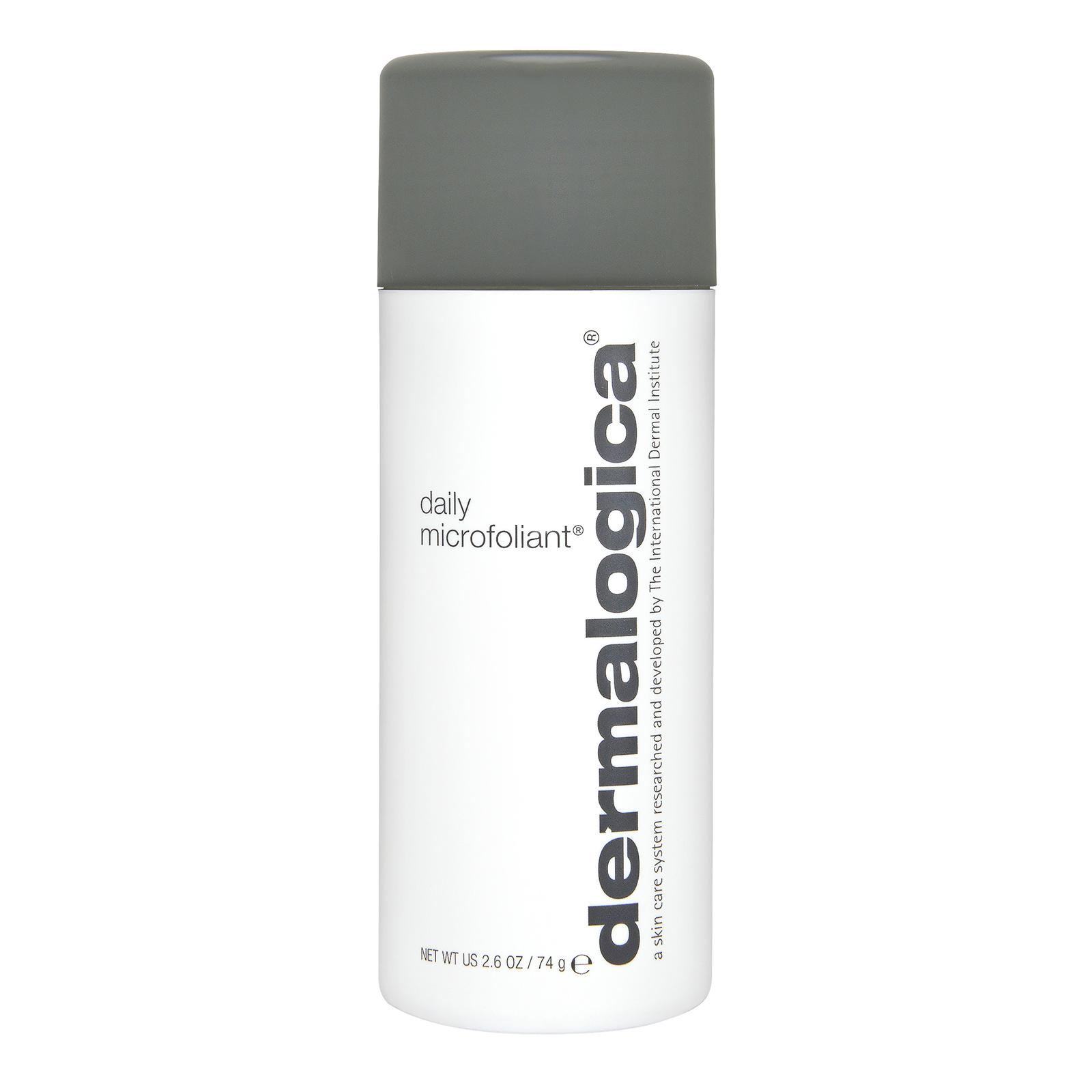 Dermalogica  Daily Microfoliant 2.5oz, 75ml