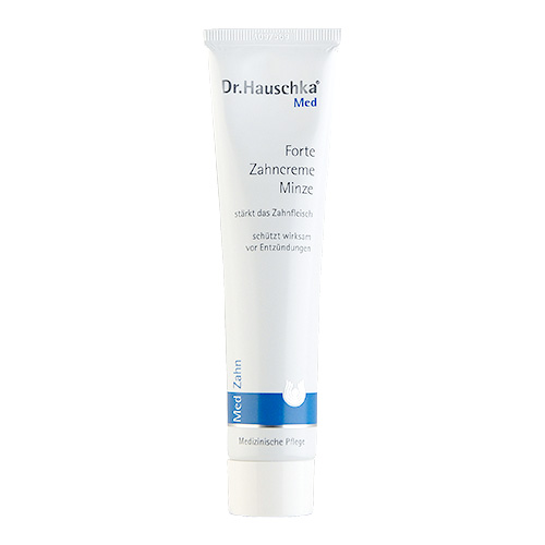 Dr. Hauschka Med Teeth Fortifying Mint Toothpaste 75ml,