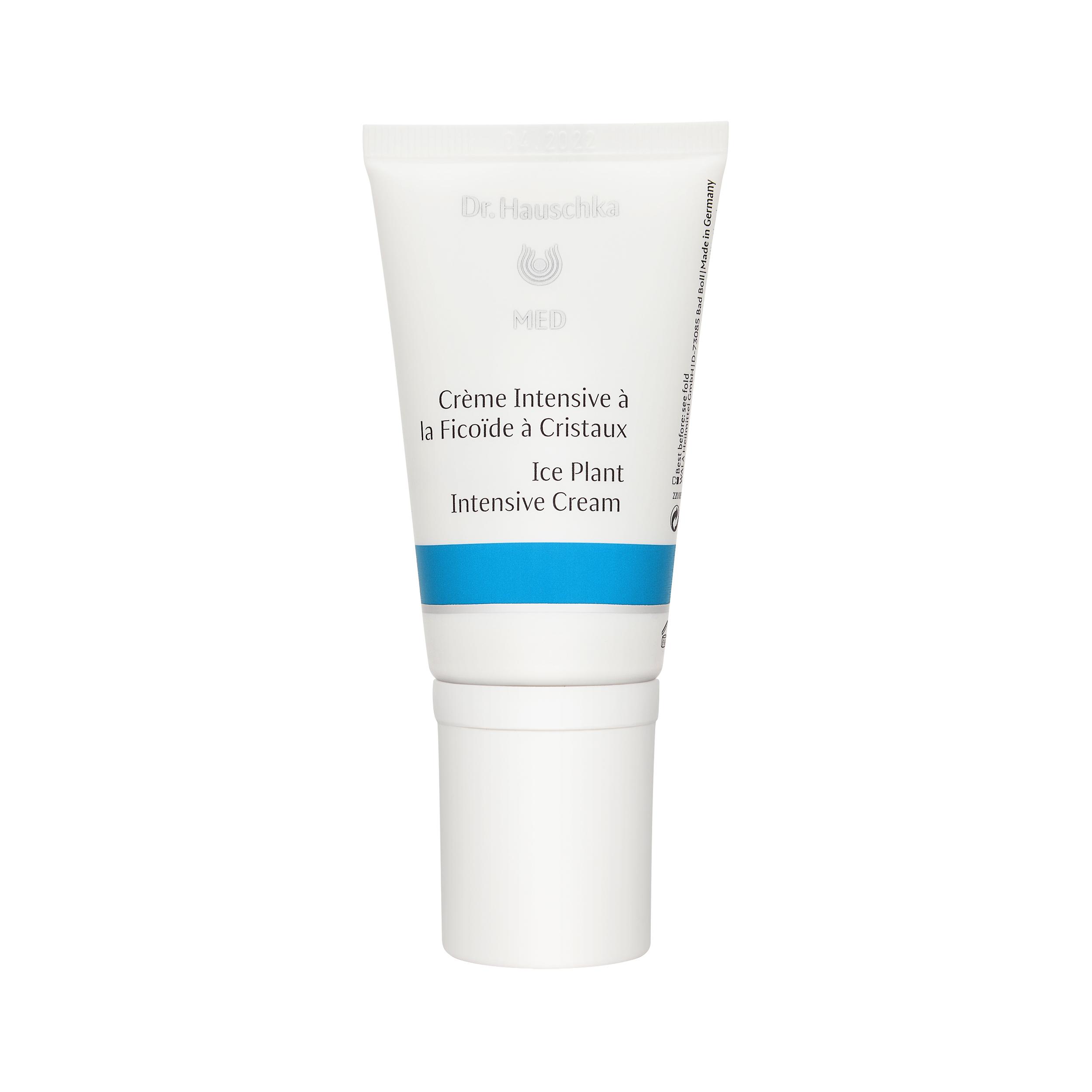 Dr. Hauschka Med Skin Intensive Ice Plant Cream Med Skin 1.69oz, 50ml