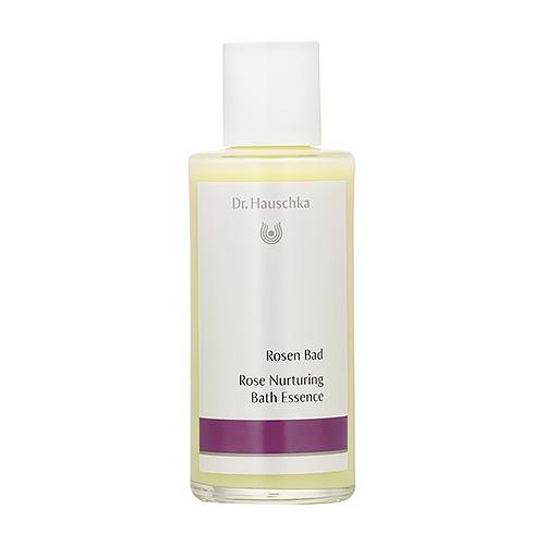 Dr. Hauschka  Rose Nurturing Bath Essence (New Version) 100ml, from Cosme-De.com