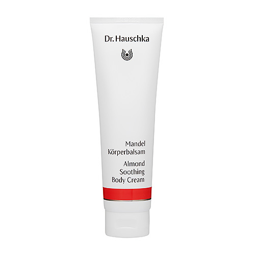 Dr. Hauschka  Almond Soothing Body Cream 145ml,