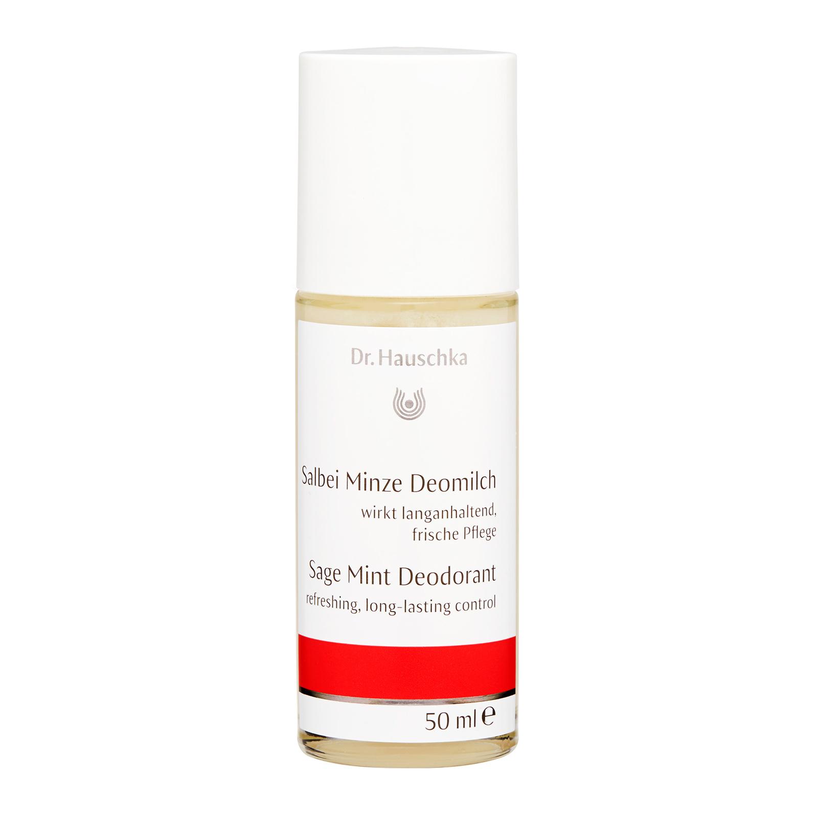 Dr. Hauschka Sage Mint Deodorant 50ml,