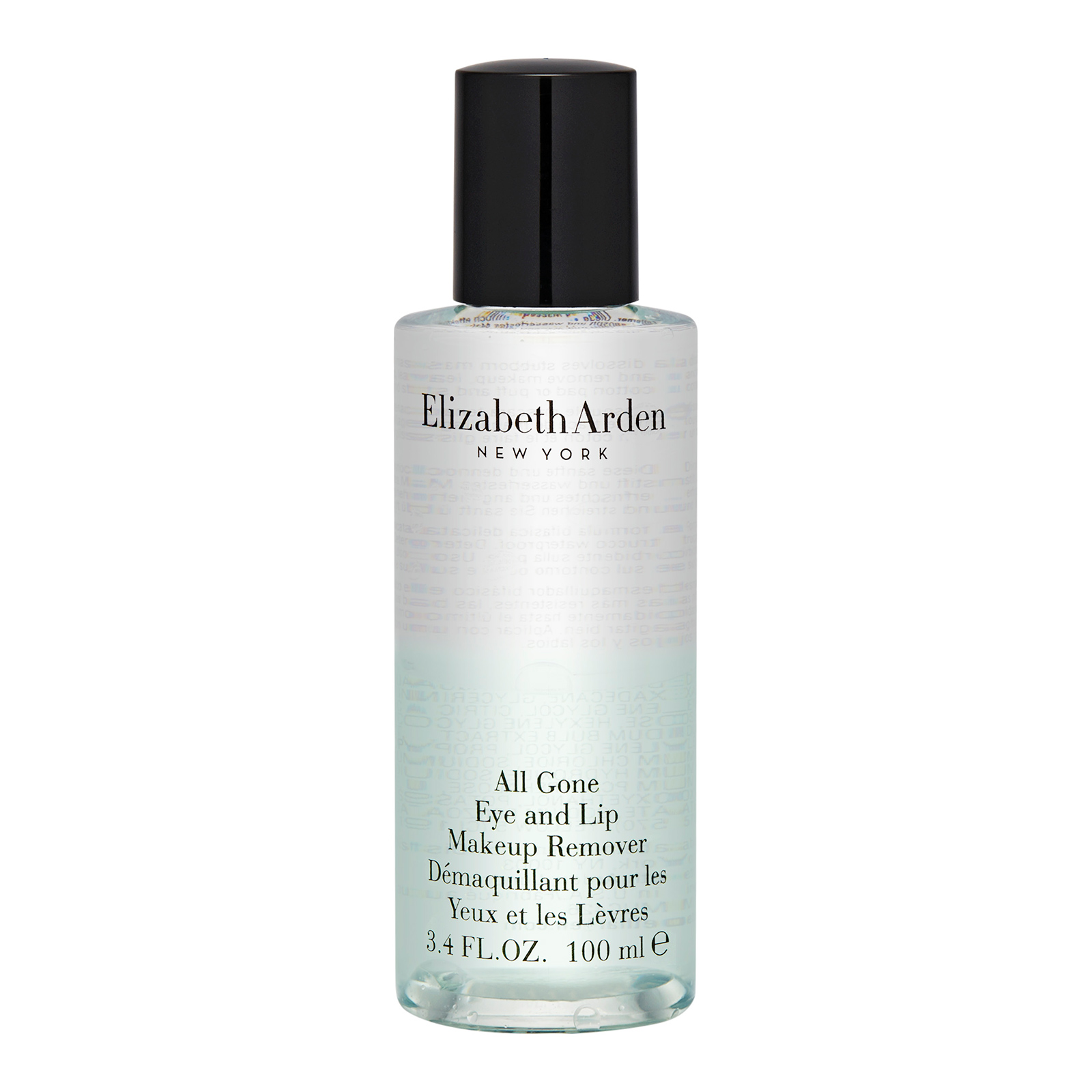 Elizabeth Arden Eye and Lip Makeup Remover 3.4oz, 100ml