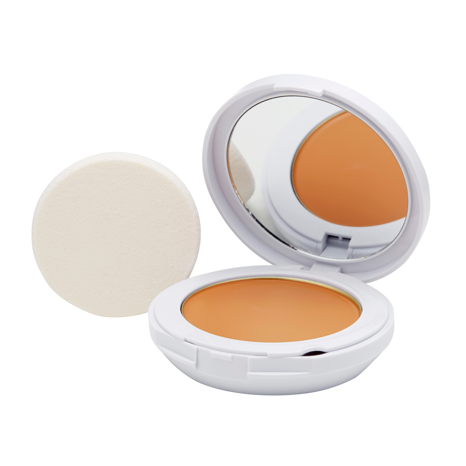 Embryolisse  Artist Secret Compact Foundation Cream SPF 20 Honey, 9g, from Cosme-De.com
