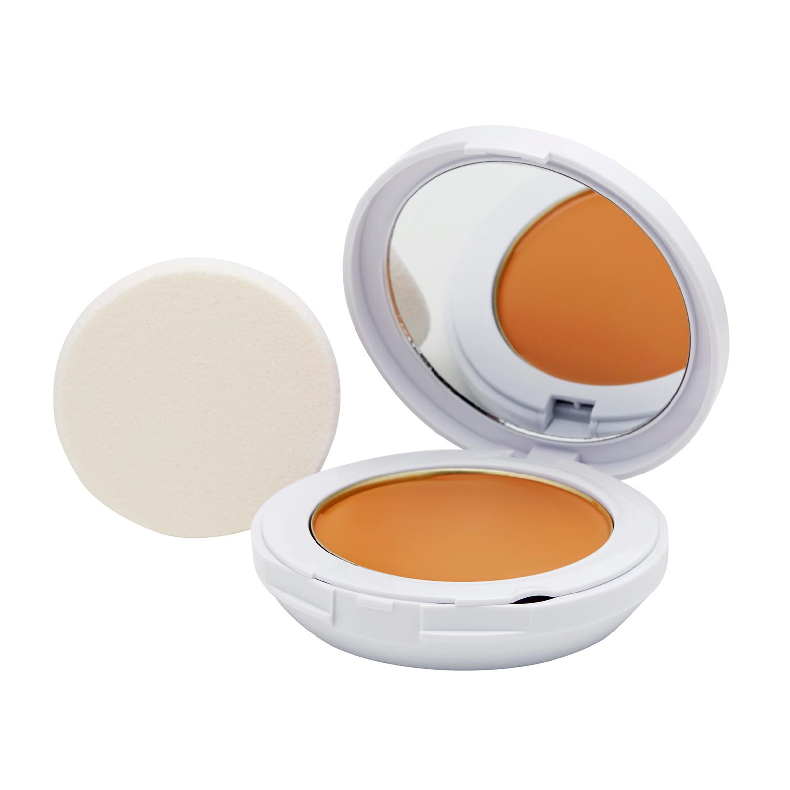 Embryolisse  Artist Secret Compact Foundation Cream SPF 20 Tanned , 9g,