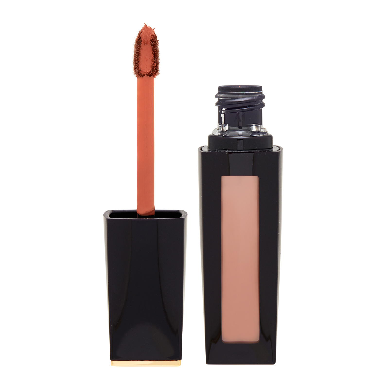 Estée Lauder Pure Color Envy  Liquid Lip Potion 110 Naked Ambition, 0.24oz, 7ml (All Products)