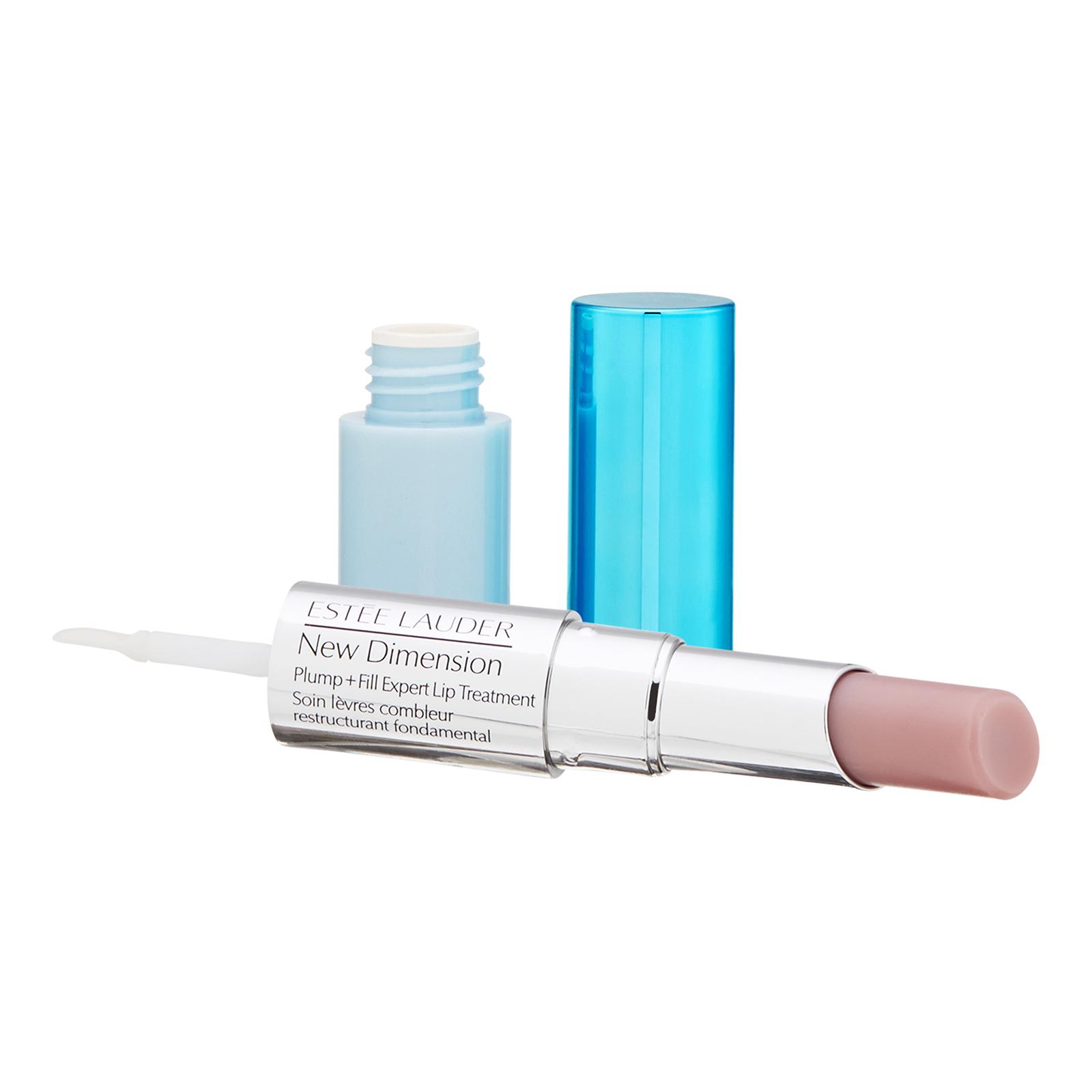 Estée Lauder New Dimension  Plump + Fill Expert Lip Treatment 0.17oz, 5ml