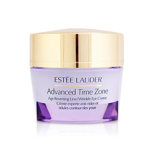 Estée Lauder Advanced Time Zone Age Reversing Line / Wrinkle Eye Crème 0.5oz, 15ml