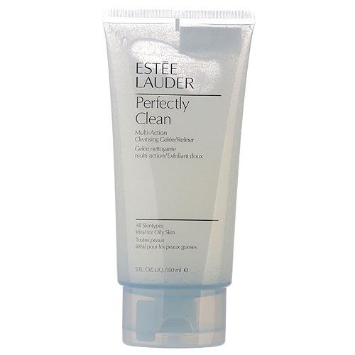 Estée Lauder Perfectly Clean  Multi-Action Cleansing Gelée / Refiner 5oz, 150ml