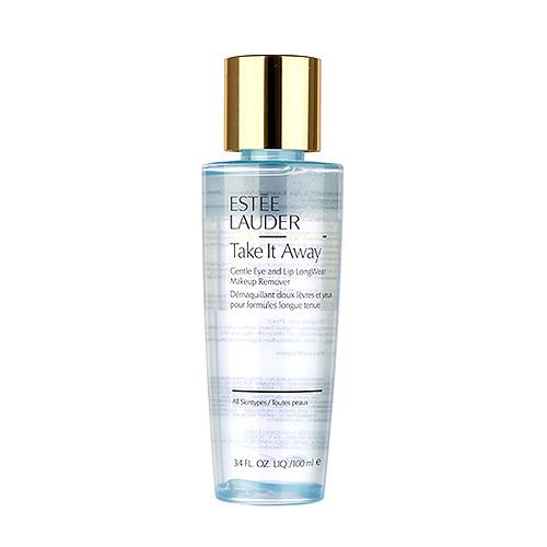 Estée Lauder Take It Away Gentle Eye and Lip Long Wear Makeup Remover 3.4oz, 100ml