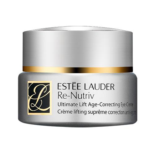 Estée Lauder Re-Nutriv  Ultimate Lift Age-Correcting Eye Crème 0.5oz, 15ml from Cosme-De.com