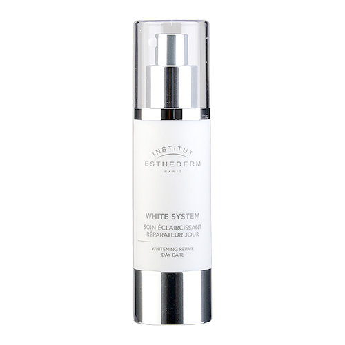 Institut Esthederm White System Whitening Repair Day Care 1.7oz, 50ml