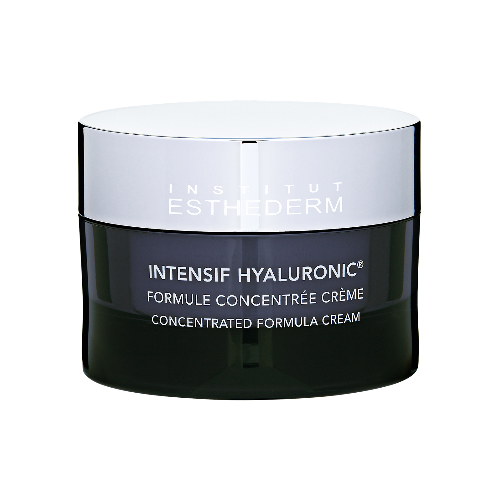 Institut Esthederm Intensif Hyaluronic Concentrated Formula Cream 1.7oz, 50ml