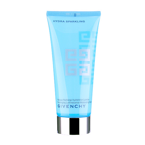 Givenchy Hydra Sparkling Recharging Luminescence Moisturizing Mask 3.5oz, 100ml from Cosme-De.com