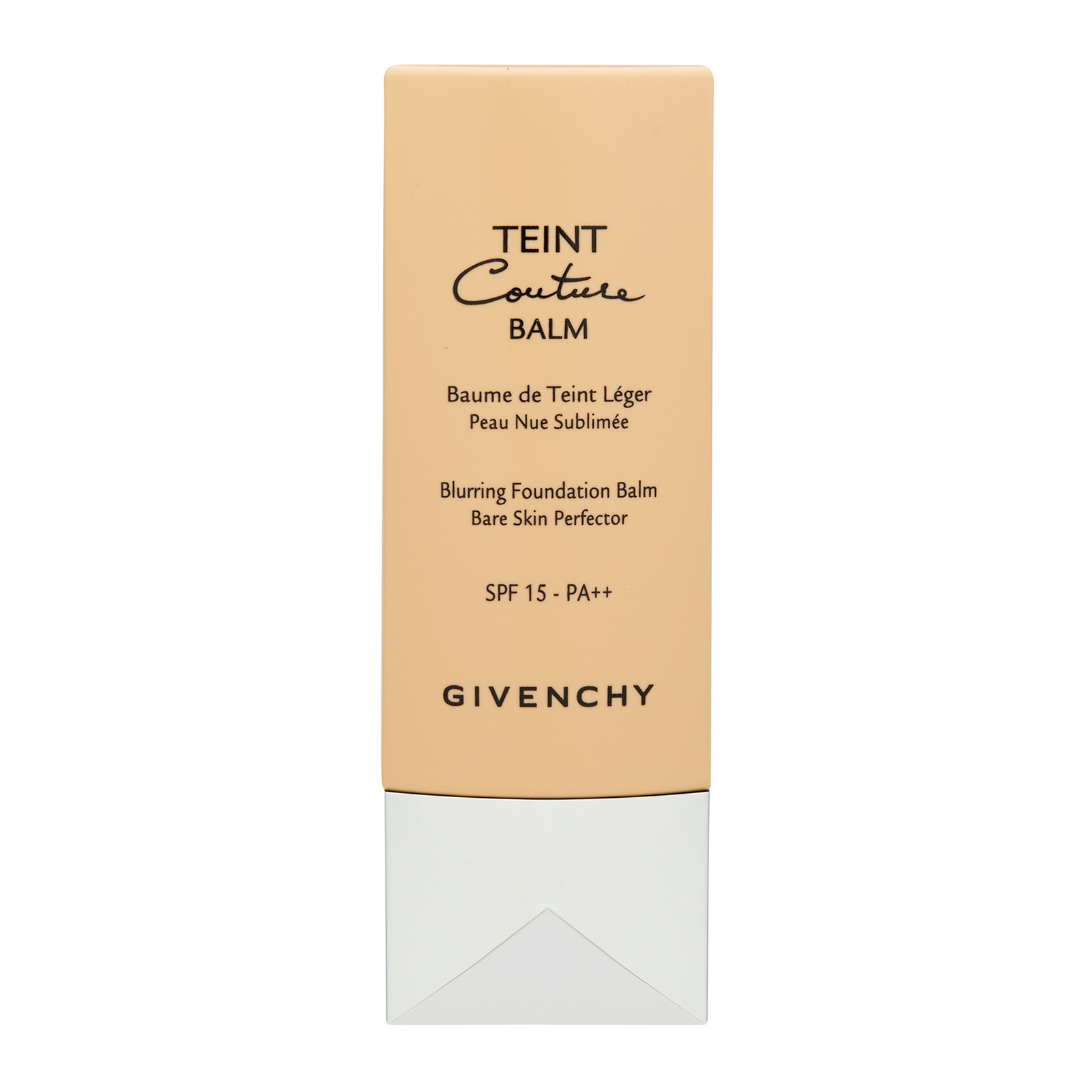 Givenchy  Teint Couture Balm Blurring Foundation Balm SPF15 – PA++ 3 Nude Sand, 1oz, 30ml from Cosme-De.com