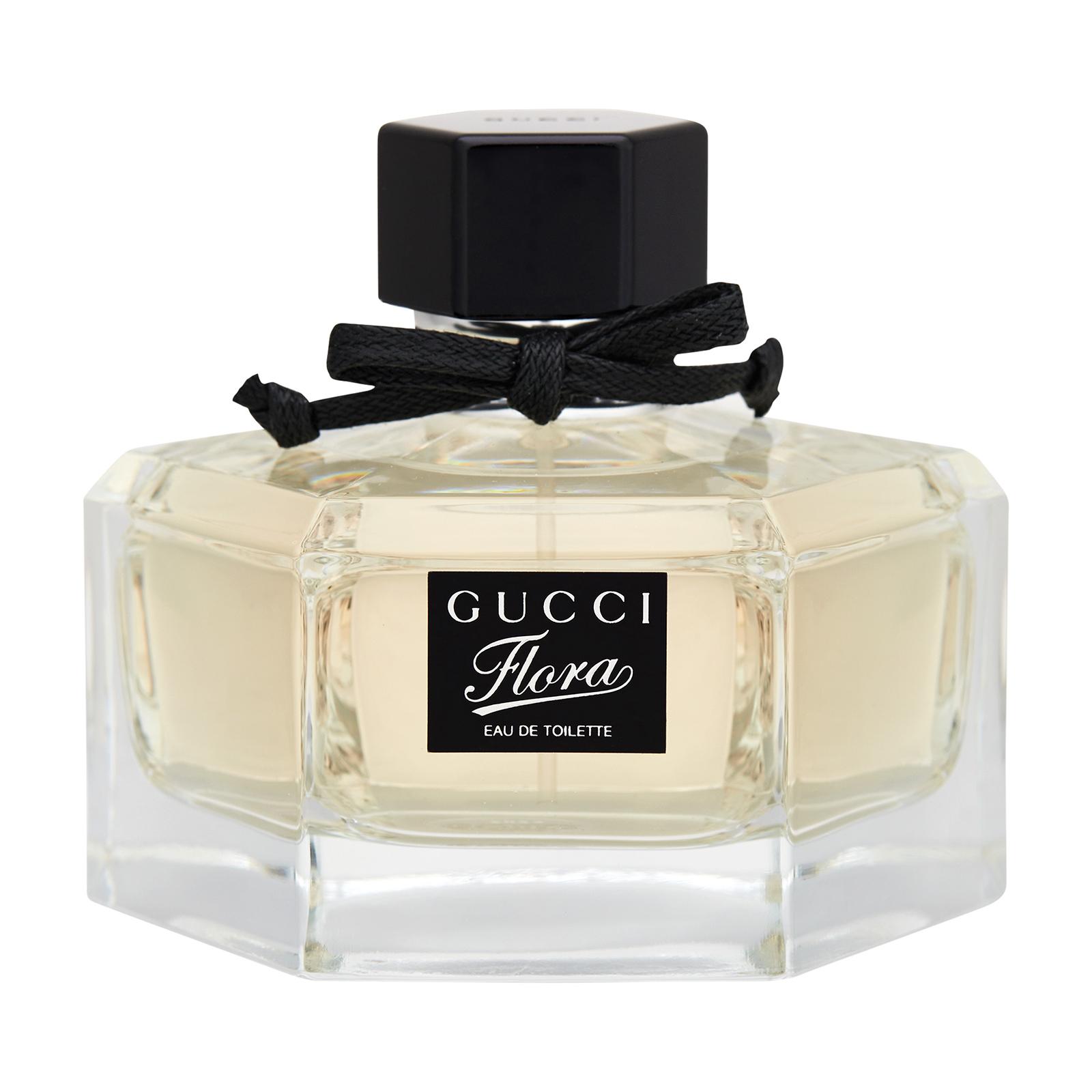 6e64aa20673 Details about Gucci Flora by GUCCI Eau de Toilette 75ml Fragrance Women