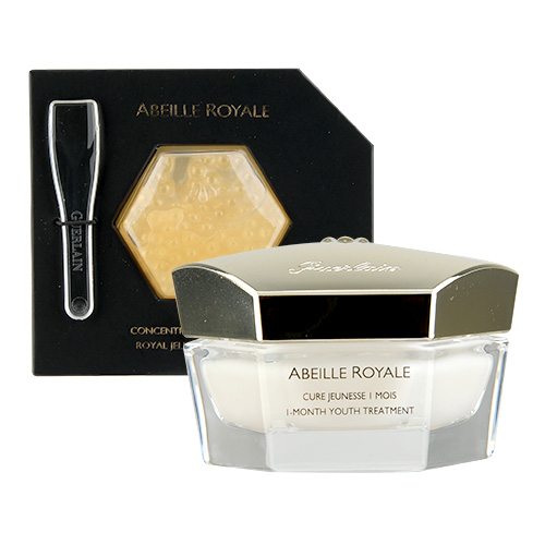 Guerlain Abeille Royale  1-Month Youth Treatment Royal Jelly Concentrate   1.3oz, 40ml
