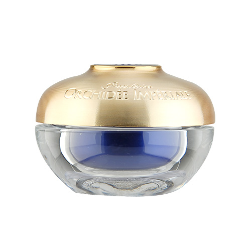 Guerlain Orchidee Imperiale Exceptional Complete Care Eye and Lip Cream 0.5oz, 15ml