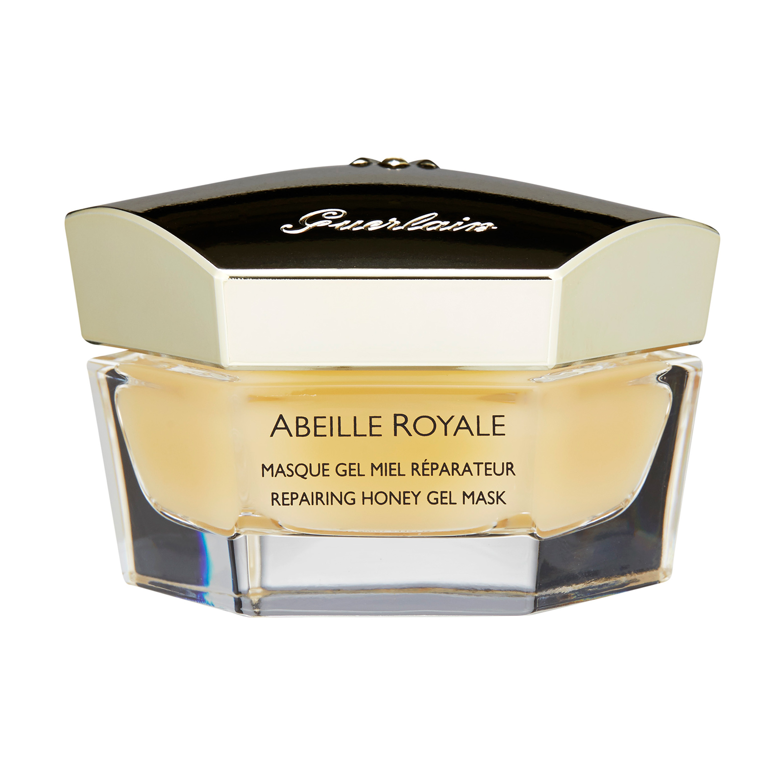 Guerlain Abeille Royale  Repairing Honey Gel Mask 50ml, from Cosme-De.com