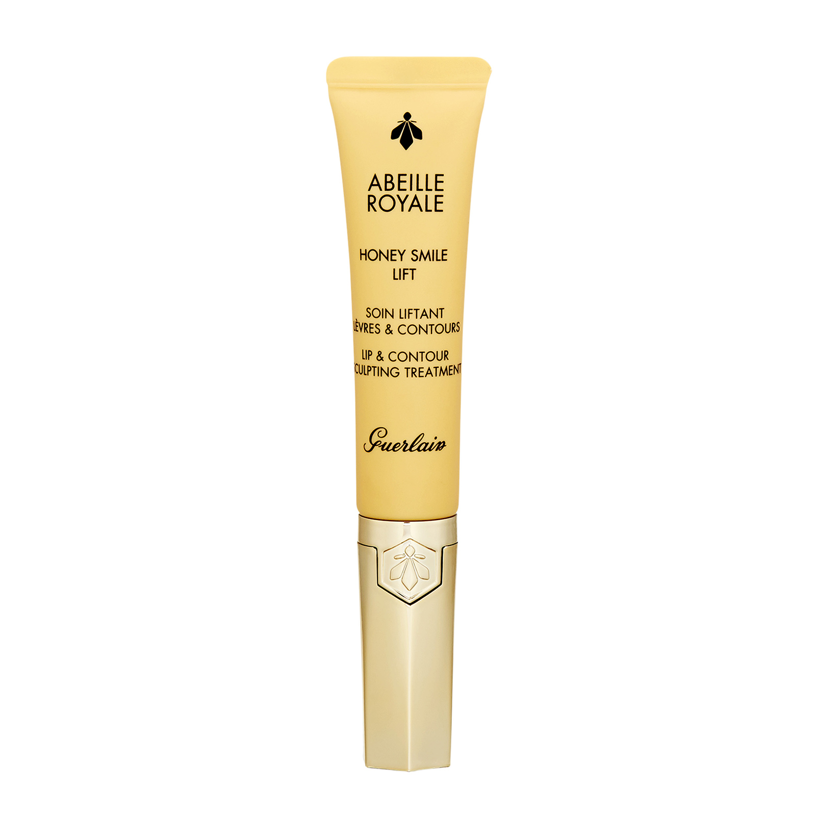 Guerlain Abeille Royale  Honey Smile Lift Lip & Contour Sculpting Treatment 0.5oz, 15ml