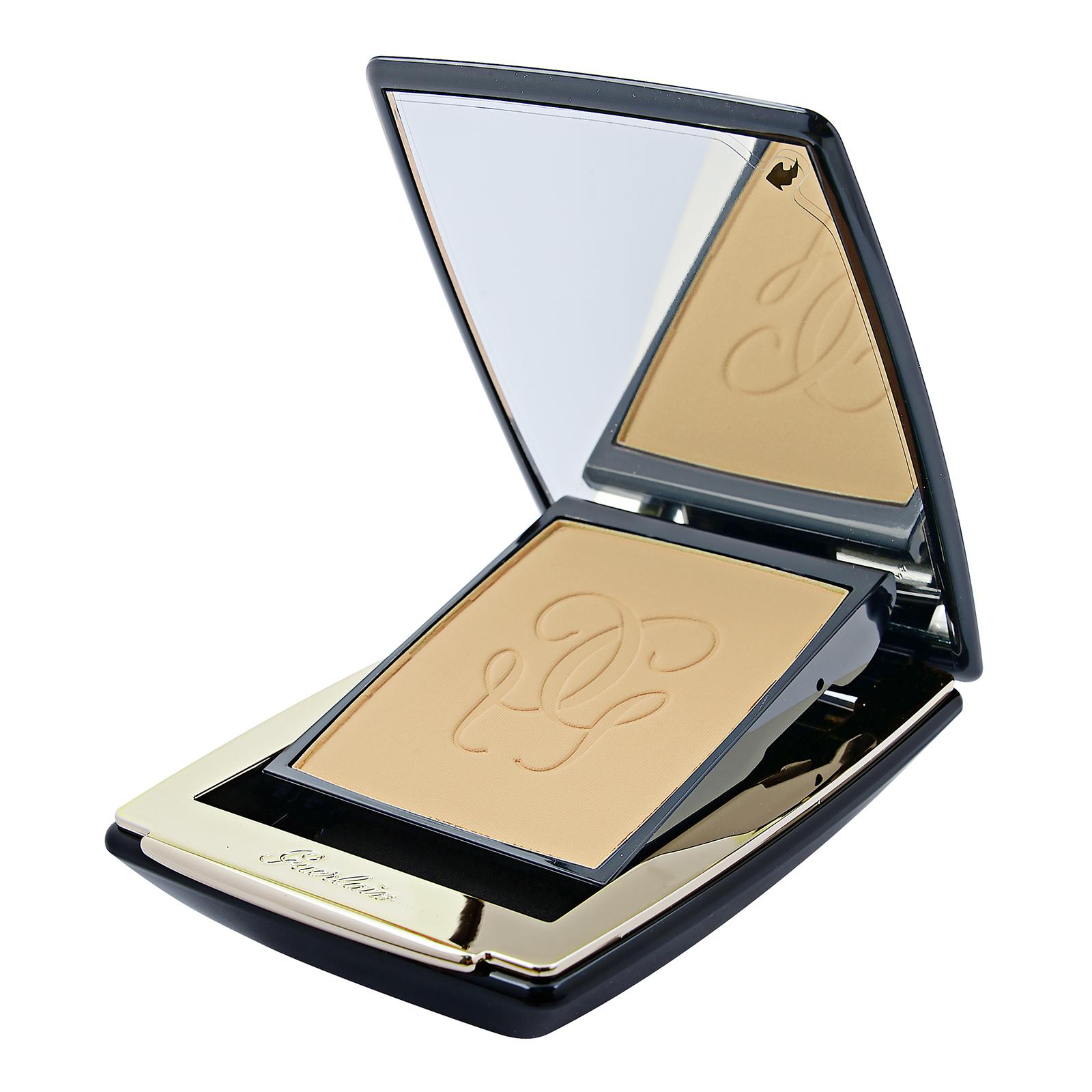 Guerlain Parure Gold Rejuvenating Gold Radiance Powder Foundation 12 Light Rosy, 0.35oz, 10g