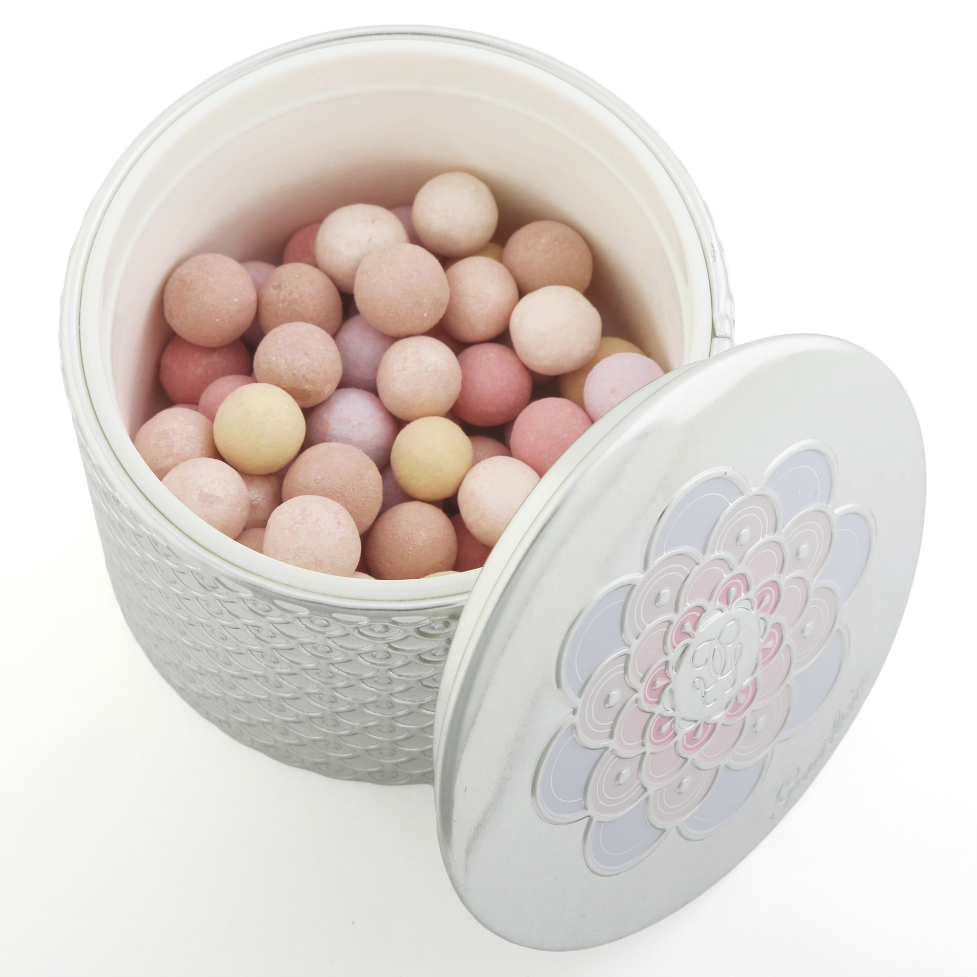Guerlain Meteorites Light Revealing Pearls of Powder 3 Medium, 0.88oz, 25g from Cosme-De.com