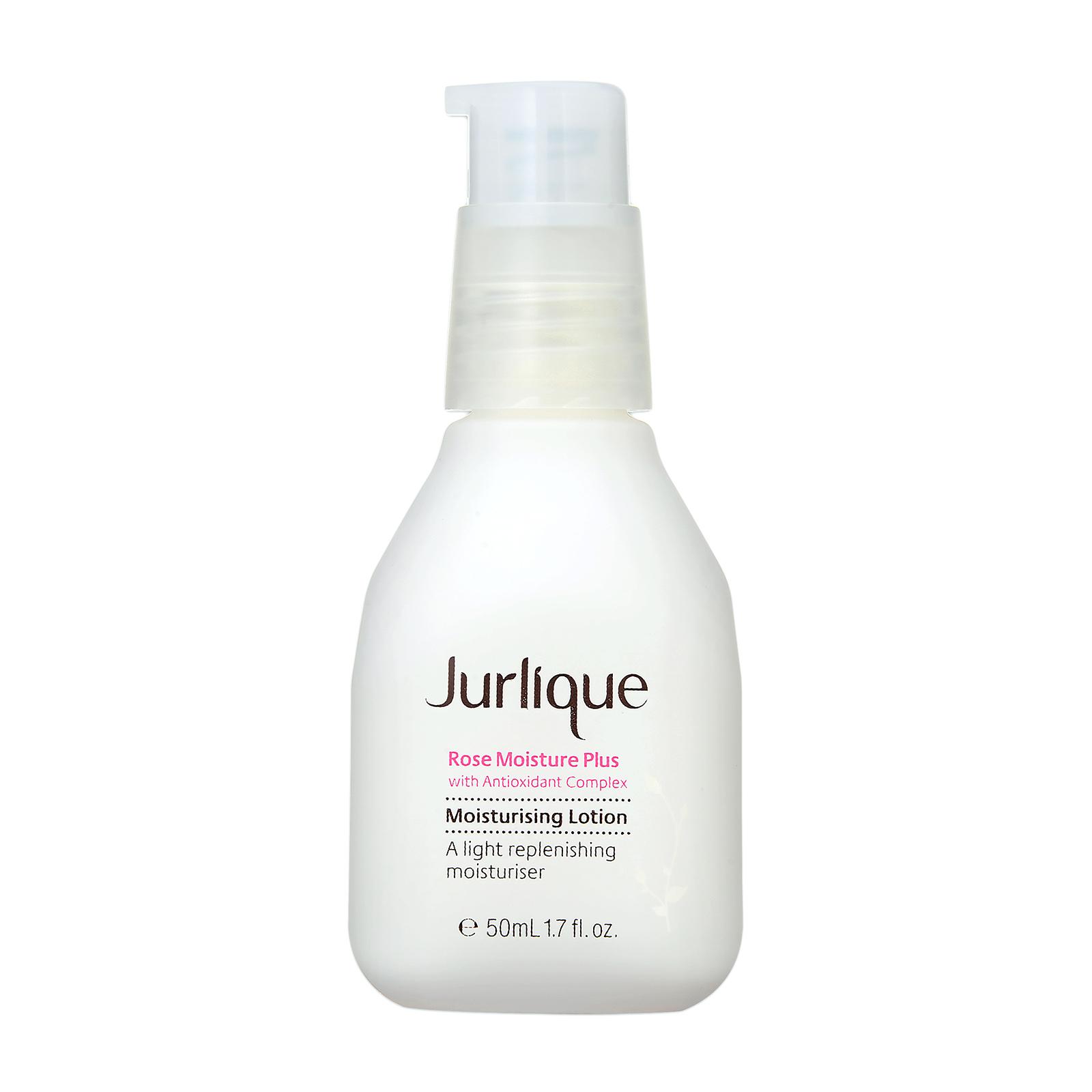Jurlique Rose Moisture Plus  Moisturising Lotion 1.7oz, 50ml