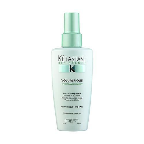 Kérastase Paris Resistance  Volumifique Systeme Ampli-Ciment™ Volume Expansion Spray (Fine Hair) 4.2oz, 125ml