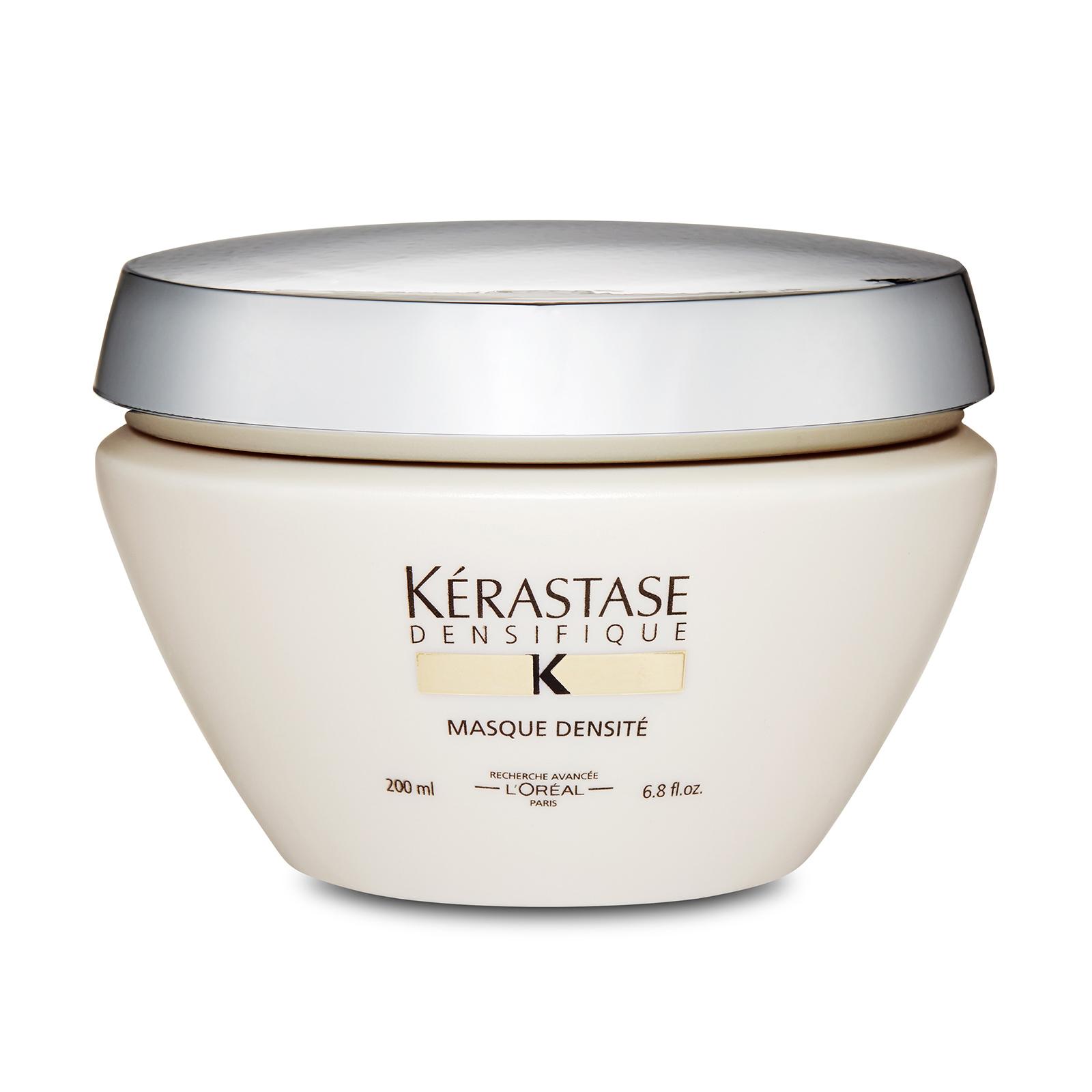 Kérastase Paris Densifique Masque Densite Replenishing Masque (For Hair Visibly Lacking Density) 6.8oz, 200ml